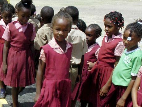 photo credit: Jamaican Gleaner