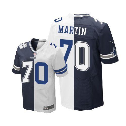 dallas cowboys ezekiel elliott 21 nike xc1 color rush jersey  buy nike  cowboys zack martin navy blue white mens stitched nfl elite split jersey  super deals 755713b43
