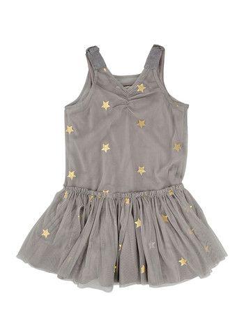 Stella McCartney Bell Girls Tulle Star Dress