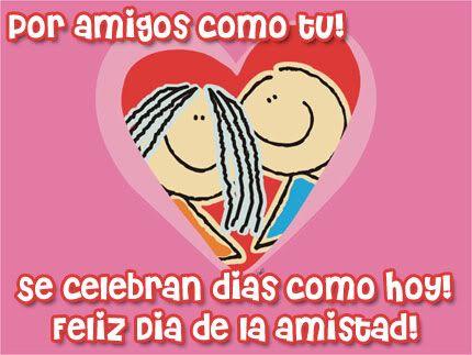 Feliz Dia De San Valentin Amistad Comments feliz