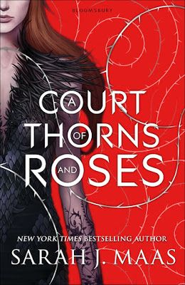 """The Wanderings of Readers: Recensione """"A Court of Thorns and Roses"""" di Sarah J. Maas #review #book"""