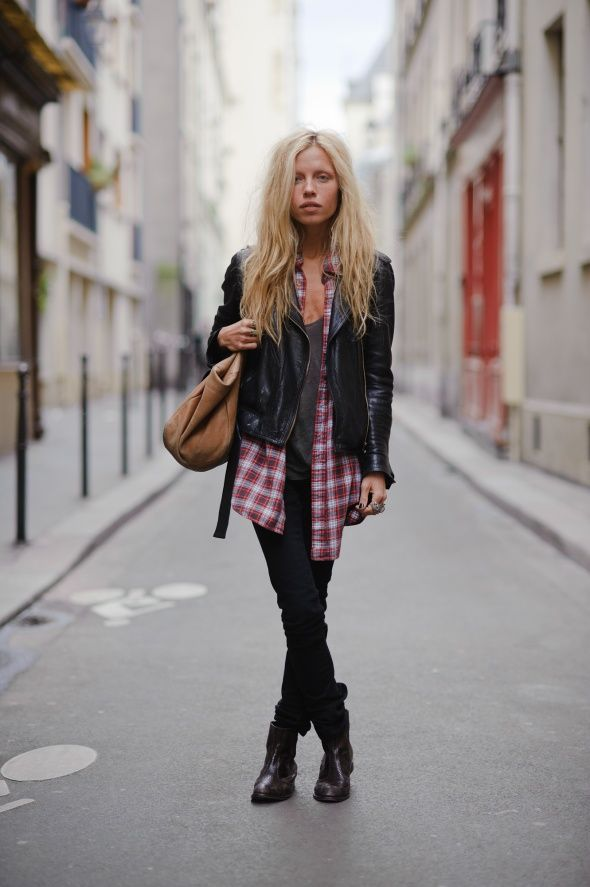 163 best rock and roll fashion images on Pinterest | Clothes ...