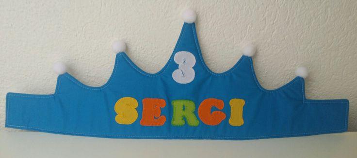 Corona Aniversari : Sergi 2