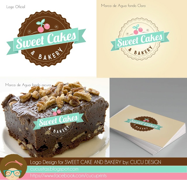 21 best images about Bakery Names & Logos on Pinterest ...
