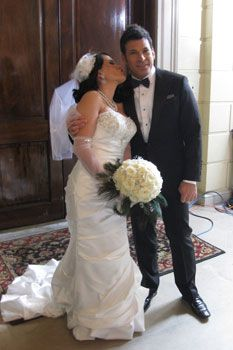 My Fair Wedding With David Tutera I M Obsessed Show And Have Been