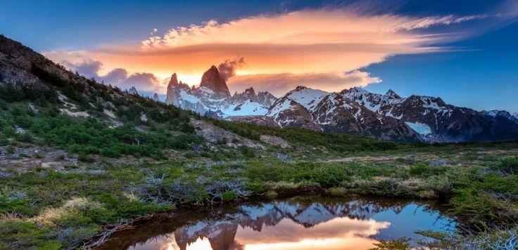 Mocht je er nog niet van overtuigd zijn dat Patagonië een paradijs is voor hikers en natuurliefhebbers, dan heb je aan deze shortfilm genoeg. Go there!