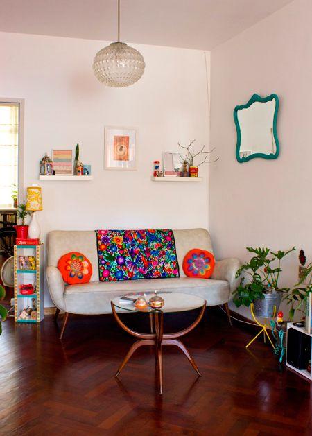 Interiores #151: Vivero | Casa Chaucha