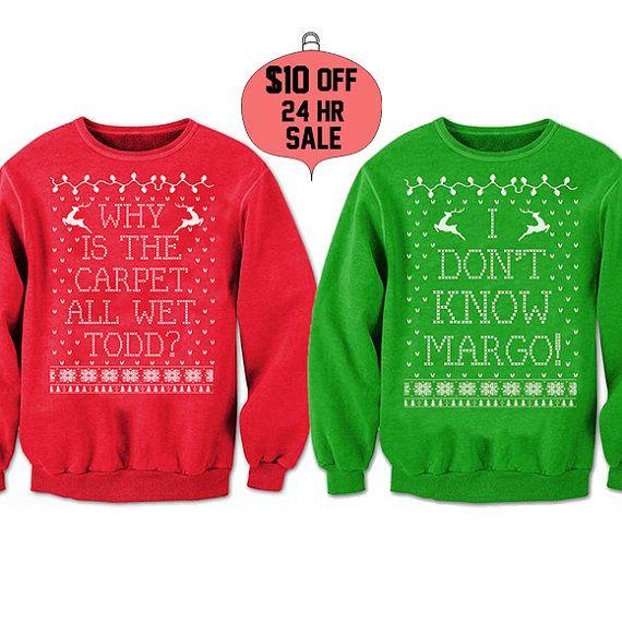 Best 25 Matching Christmas Sweaters Ideas On Pinterest