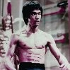 Still of Bruce Lee in Enter the Dragon