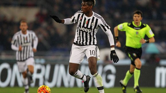 Antonio Conte Will Bring 70m Paul Pogba With Him if His Summer Move to Chelsea Goes Ahead