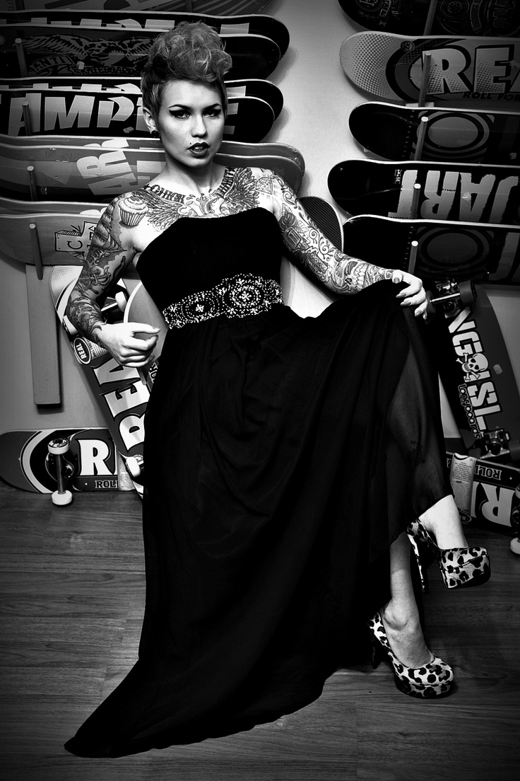Styled by Saija K