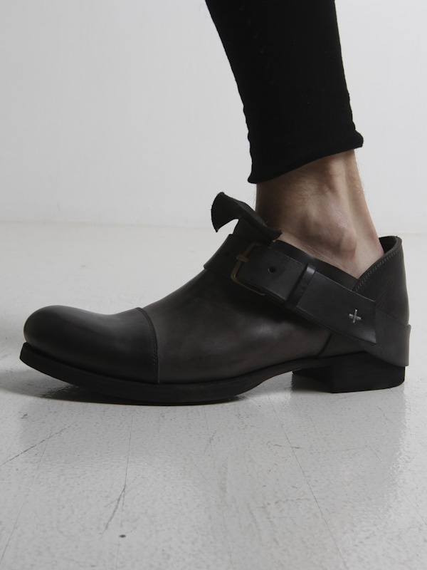 Maurizio Amadei, hand made shoes in Calf