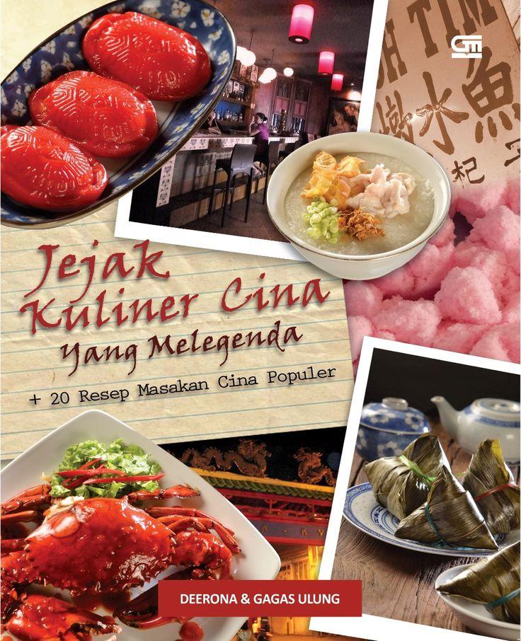 Jejak Kuliner China yang Melegenda by Gagas Ulung