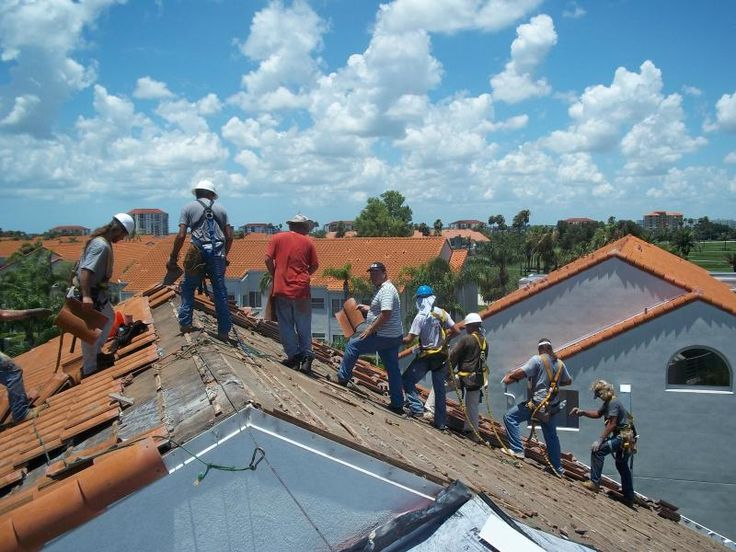 How You Can Choose The Very Best Roofing Contracto By