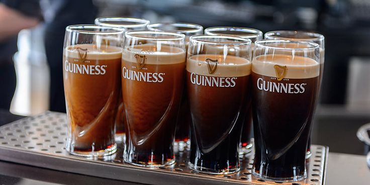 9 Guinness Cocktails to Upgrade Your St. Patrick's Day