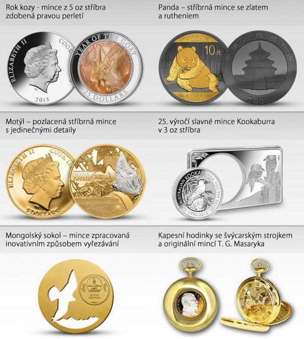 Také v prosinci rekapitulujete právě končící rok? Připomeňte si s námi ty nejzajímavější numismatické kousky, které jsme pro vás v roce 2015 připravili. www.narodnipokladnice.cz #mince #numismatics #coins #coincollecting #narodnipokladnice