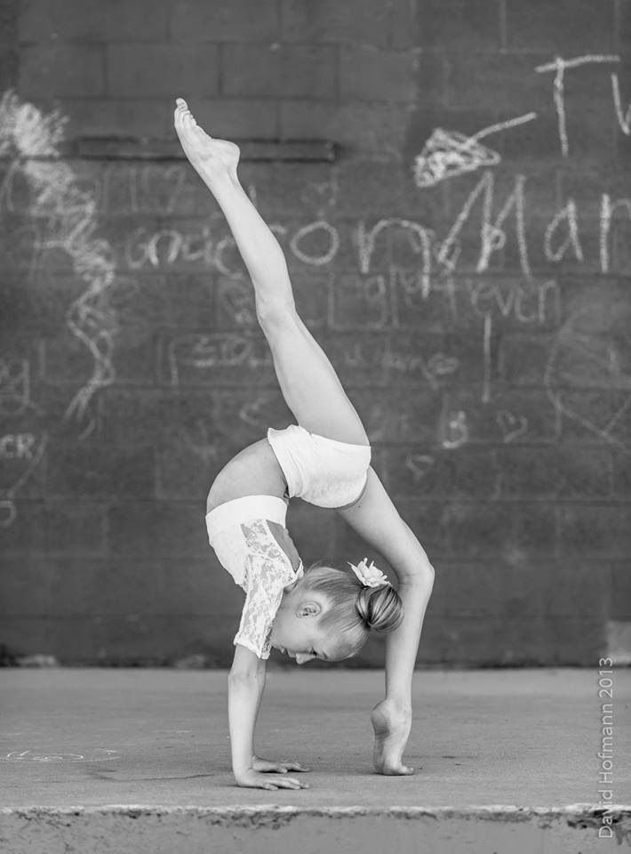 Jaycee Wilkins - Club Dance Studio .... How is an eight year old girl like…