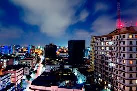 Dar Es Salaam in Dar es Salaam Region