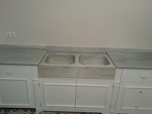 baño marmol macael - Google-Suche