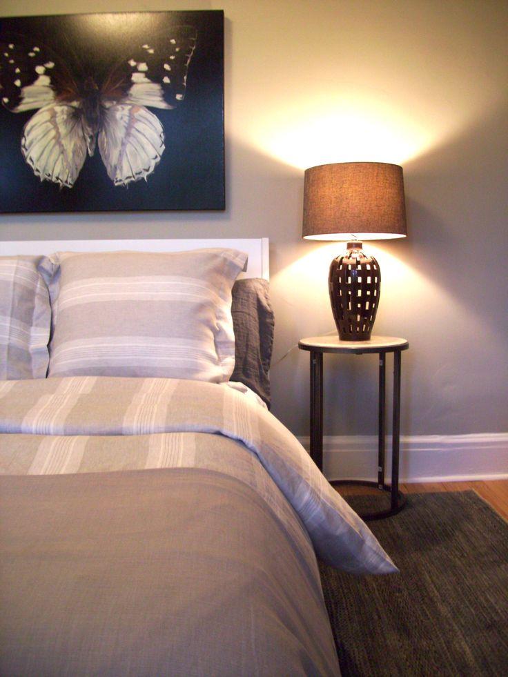 main floor bedroom detail income property hgtv - Income Property Hgtv