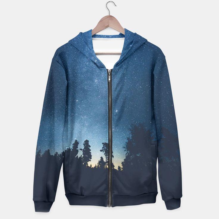 Follow the stars Hoodie, by HappyMelvin at Live Heroes. #apparel #streetwear #urban #stars #hoodie