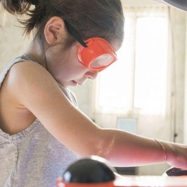 Συμβουλές για να αγαπήσουν οι κόρες σας... την Επιστήμη και τα Μαθηματικά