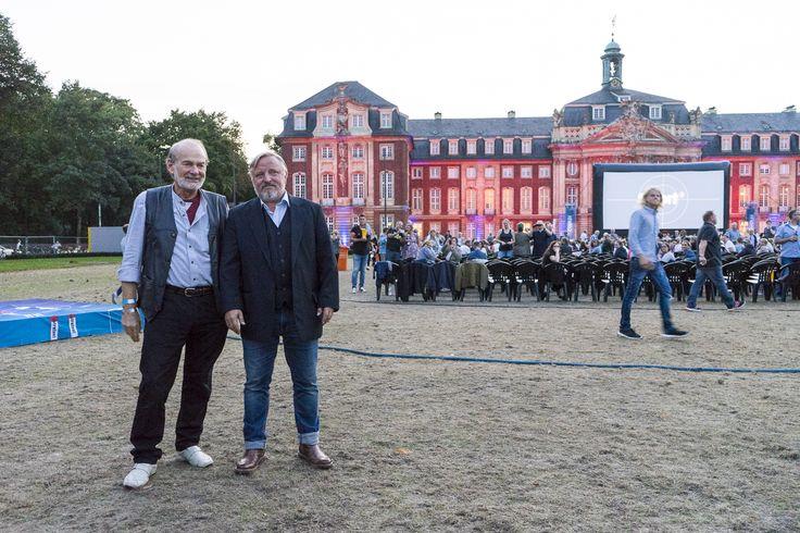 Der dreißigste Tatort hatte in Münster Premiere
