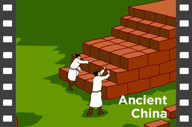 Ancient China Lesson Plans and Lesson Ideas | BrainPOP Educators