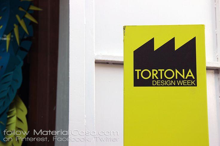 Here we are! #Tortona #MCaroundSaloni #MDW2016 #MilanDesignWeek
