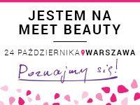 JaŚniutka   makijaż, recenzje : Meet beauty