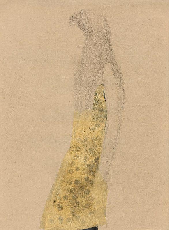 Aurore de La Morinerie, monotype