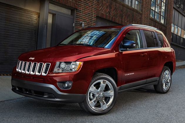2013 jeep compass #jeep #compass #suv #auto #beyercdjr #morristown #newjersey