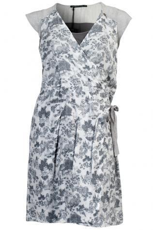 Mado   Mado Dress Grey Womenswear