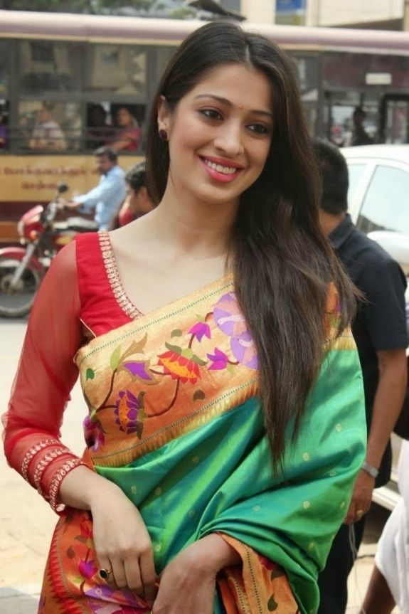 Lakshmi Rai Saree gallery