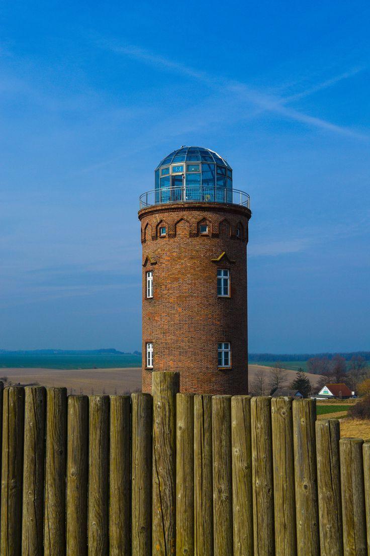 Lighthouse - Kap Arkona, Rugen