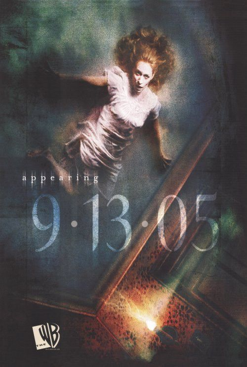 Supernatural 27x40 TV Poster (2005) the day the most amazing show ever began, the day the world saw greatness.