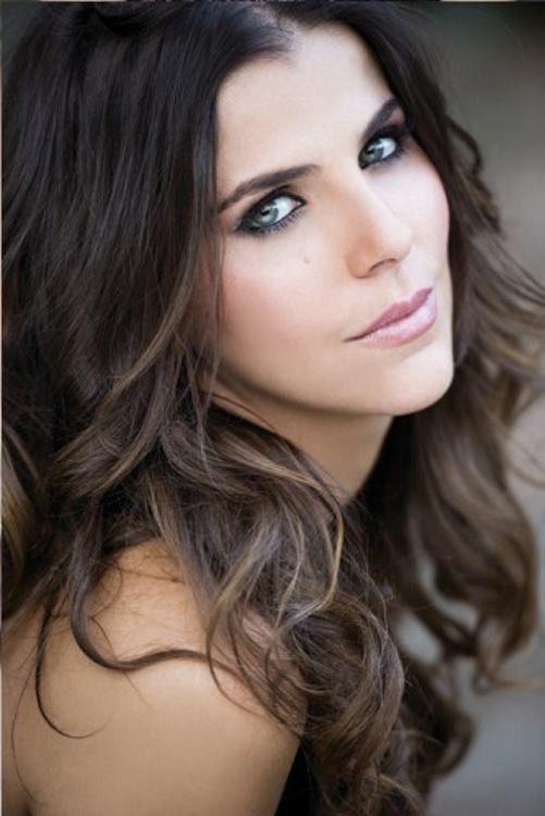 Maria Fernanda Yepes Columbian Actress & Model