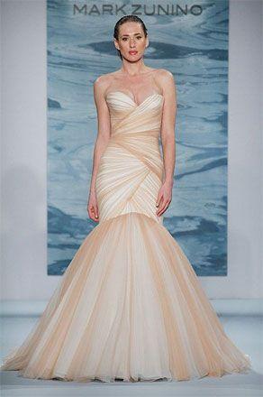 Caramel color bridesmaid dresses