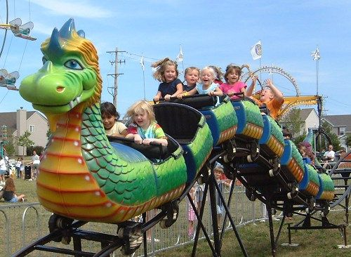 Carnival rides - Google Search
