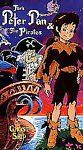 Peter Pan & the Pirates - Ghost Ship [VHS]