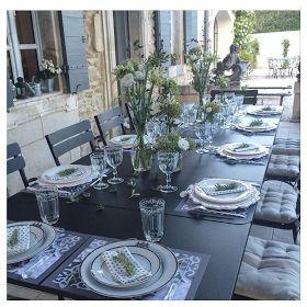 """La Provence est ma deuxième maison. J'y vais souvent, j'y aime tout : les paysages, la lumière, les couleurs, """"ces gris faits de lumière in..."""