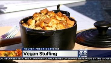 Gluten-Free Thanksgiving Dishes « CBS Chicago