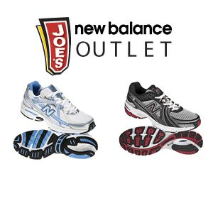 Joe\u0027s New Balance Outlet : Extra 15% + Free S/H