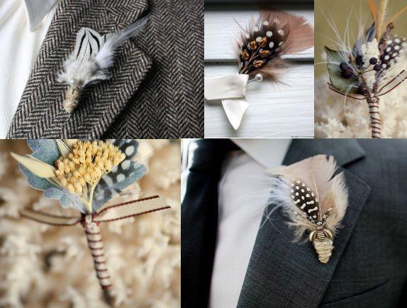 boutonnieres: Men'S Wedding Wear, 1920S Bride, Men Wedding Wear, Fucking Flowers, Wedding Rom