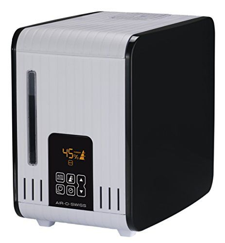 AIR-O-SWISS / BONECO S450 Digital Steam Humidifier   Air-O-Swiss AOS S450 Steam Humidifier Humidification System This powerful steam humidifier system begins to operate by heating the water Read  more http://shopkids.ca/baby-care/air-o-swiss-boneco-s450-digital-steam-humidifier  Visit http://shopkids.ca to find more categories on kid review