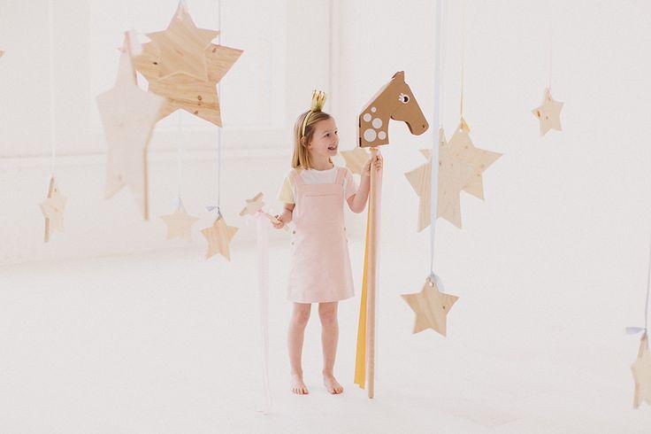 A modern fairytale. Children's photography. RinkaDink Studio, Northern Ireland.