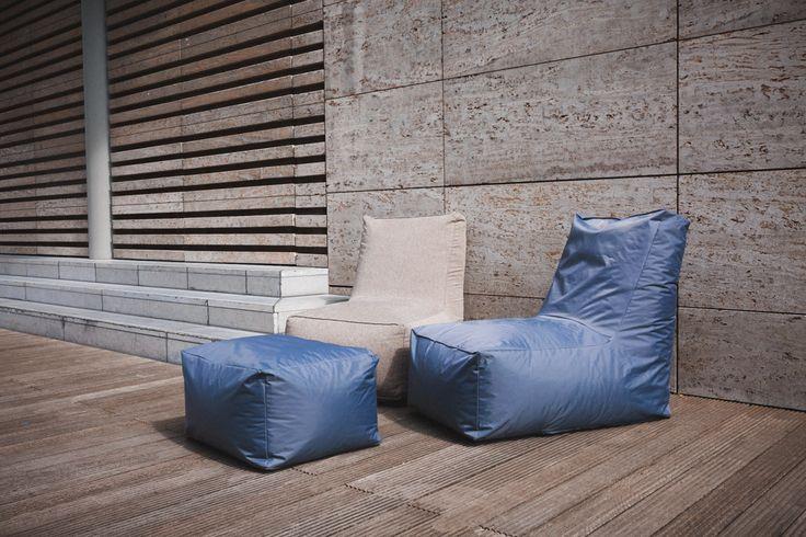 Sitzsack kaufen aus Deutschland - Die RELAXFAIR Lounge ist der perfekte Sitzsack aus nachhaltigen Materialien und wird in Deutschland fair hergestellt