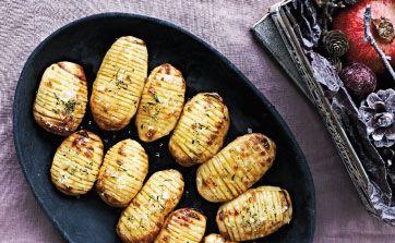 Honning-rosmarin-kartofler | Femina