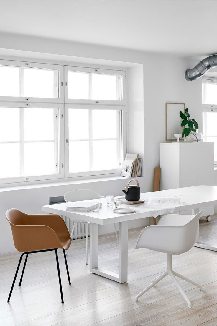 7 Gorgeous Modern Scandinavian Interior Design Ideas
