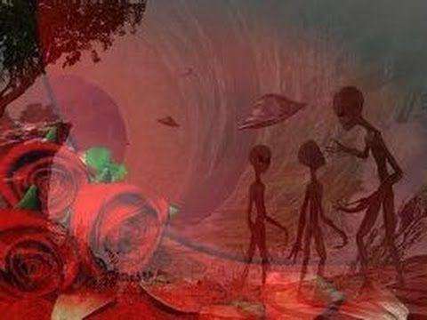 Unknown Secrets from India 4: UFO Base (Aksai-Chin)